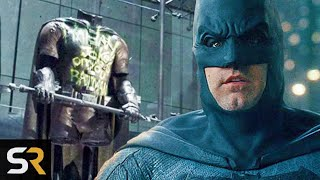 We Finally Know For Sure Which Robin Died In Justice League