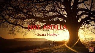 Download NIKE ARDILLA - Suara Hatiku ~ LIRIK ~