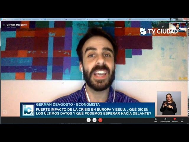 Informe Capital   Columna de Economía 04/8/20
