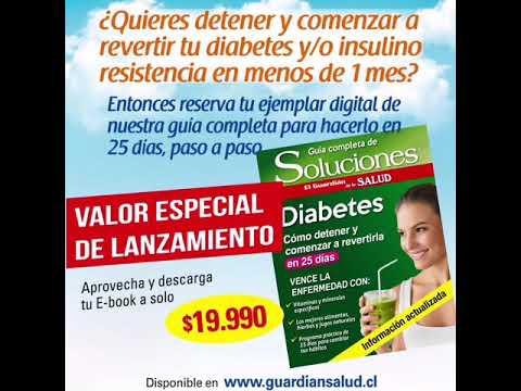 guardian de la salud diabetes