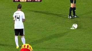 Beşiktaş 3-0 Alania