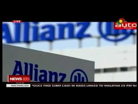 Allianz Life Insurance officailly launched in Ghana