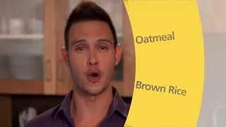 EAT HEALTHY: QUINOA