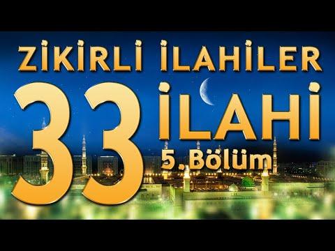 33 İlahi -