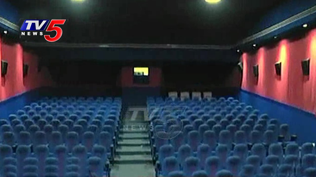 cinema hall business plan in india