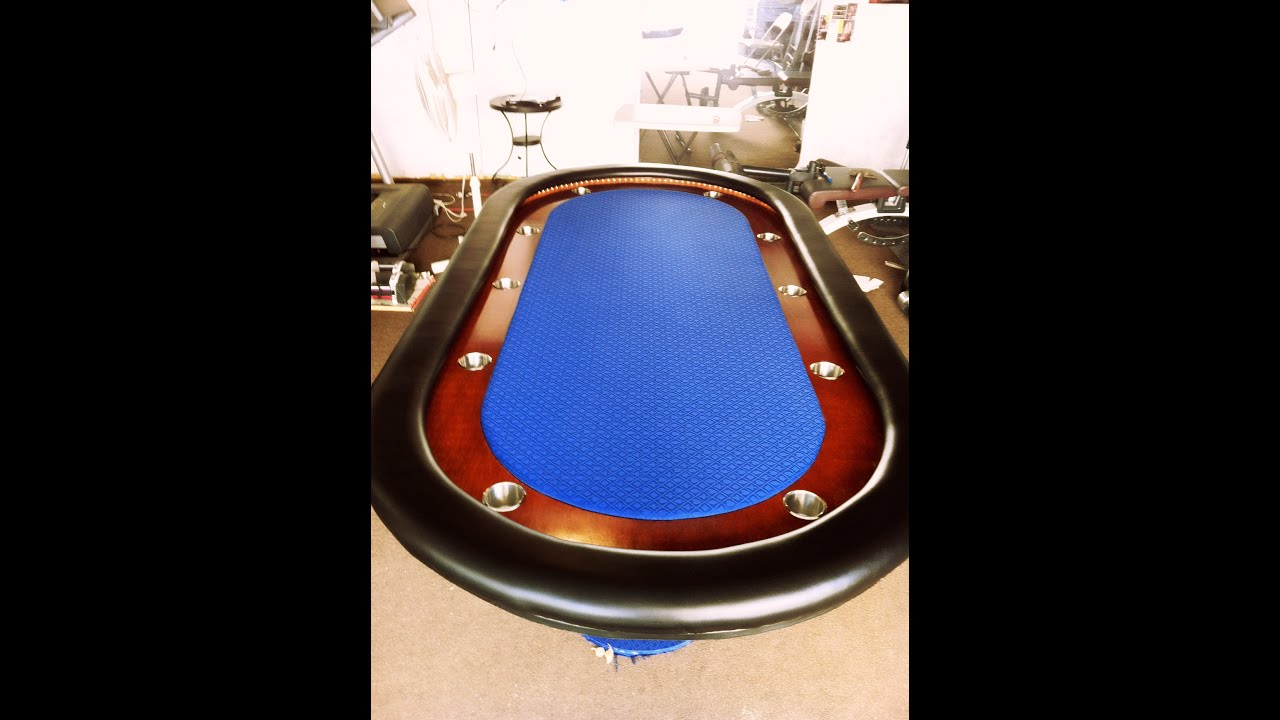 Home build poker tables revolution roulette lyrics