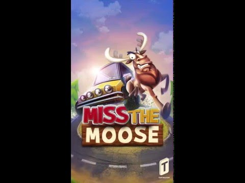 Miss The Moose Official Trailer