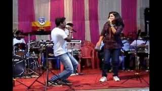 Vada vada paiya - Dancing singers.wmv