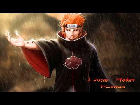 Naruto OST - Girei (Lucas Fader Remix)