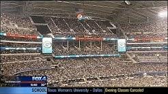 Roger Goodell testifies in Super Bowl seating trial