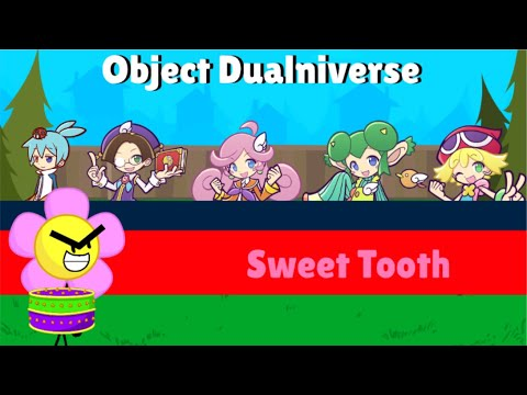 "Object Dualniverse: Episode 8 ""Sweet Tooth"""
