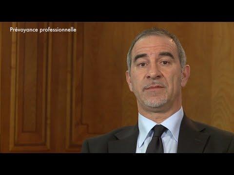 Prévoyance professionnelle - Giovanni Campanile, Agence générale Bienne
