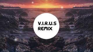 House Remix | Papercut | Zedd ft. Troye Sivan | VIRUS Remix
