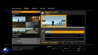 Trucos profesionales para el editor de videos de GTA IV (1/3)