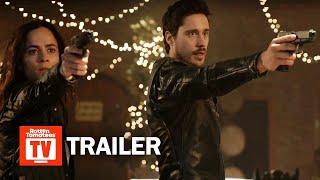 Queen of the South S03E05 Trailer   'El Juicio'   Rotten Tomatoes TV