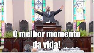 Culto IP Unida - O melhor momento da vida / Cada dia São Paulo 0011