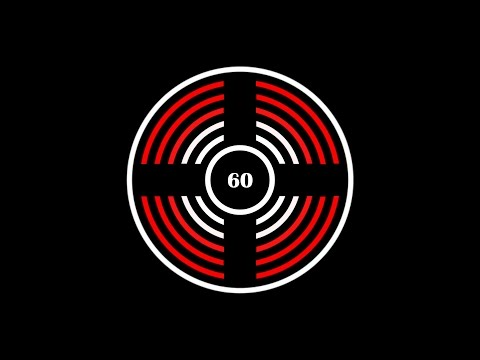 60sec Countdown Timer with Intro and music FREE with download link