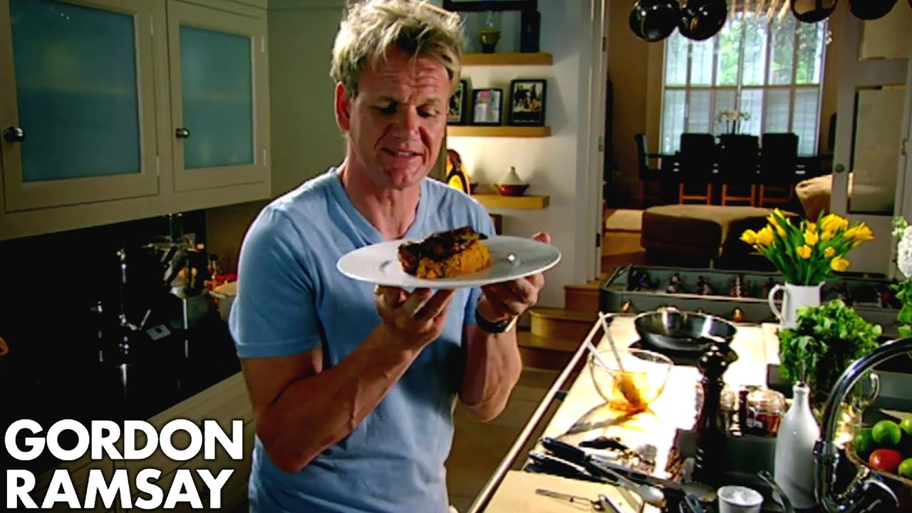 recipe: gordon ramsay boneless pork chops [2]
