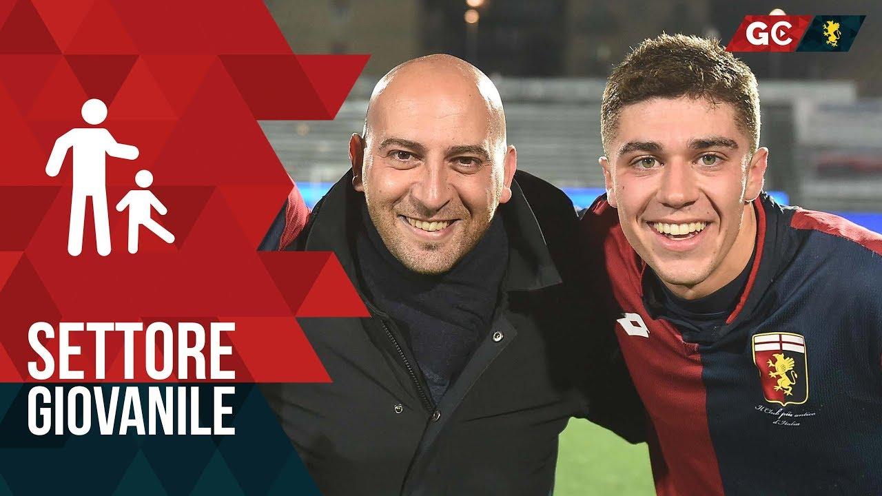 Intervista Zanimacchia Sogno Di Giocare In Serie A Nel