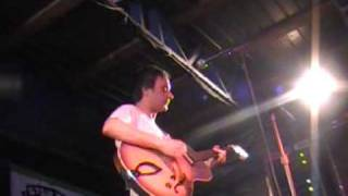 """Department of Eagles """"No One Does It Like You"""" live  @ Emos sxsw 09"""
