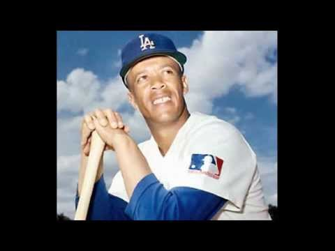 The Ballad of Maury Wills