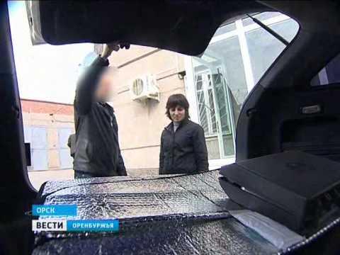 Валерий Андреев до сих пор находится в бегах