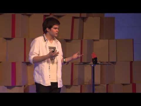 El Super Hombre de Darwin | Gino Tubaro | TEDxUTN