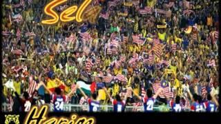 2012-Video Selamanya Harimau Malaya+lirik+Sorakan