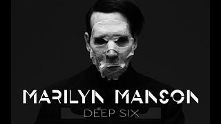MARILYN MANSON / DEEP SIX / КЛИП / МЭРИЛИН МЭНСОН