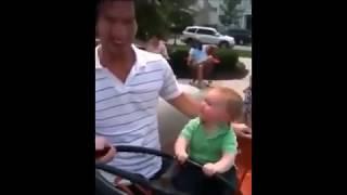 Josh Dun With Kids Compilation
