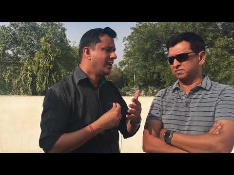 Kiran More Exclusive: Preserve Dhoni For 2019 World Cup | Sports Tak