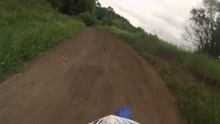 видео Выбираем мотоцикл для мотокросса: 2Т или 4Т? - Кроссовые мотоциклы - Спецификация - Технопарк - Motocross-Gum