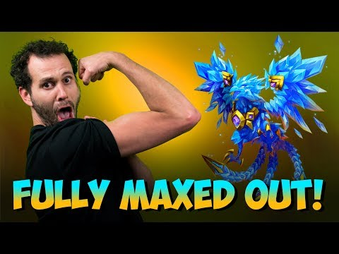 JT's Main: Maxing Out Lazulix... INSANE ENDING!