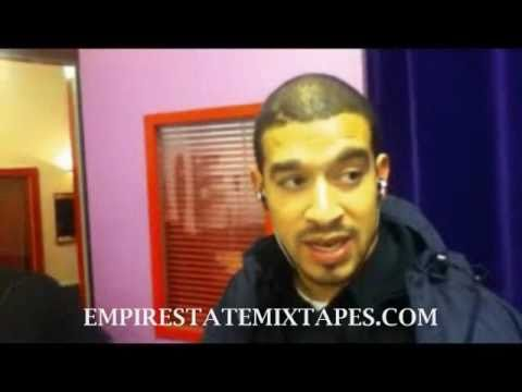 JIVE ,SHADY & ASYLUM RECORDS A&R's SUPPORT THE EMPIRE STATE