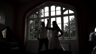 Wedding Video from Nonsuch Mansion