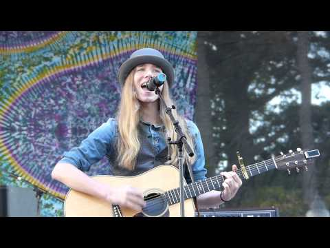 Sawyer Fredericks Have You Ever Seen the Rain