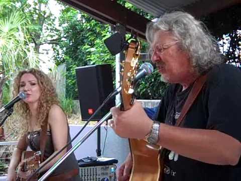 Breakky Creek Jam With Katrina Burgoyne