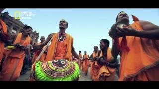 The Legend of Jagannath
