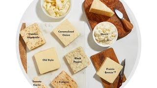 Episode 51.1 - Milton Creamery - 4 Cheese Tasting