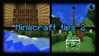 Các mẹo hữu ích trong minecraft mà bạn nên biết - Phần 2