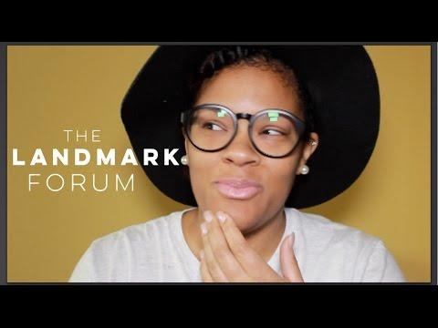 The Landmark Forum 2017