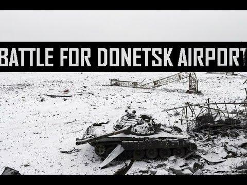 Бой за Донецкий