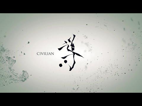 CIVILIAN『導』Music Video