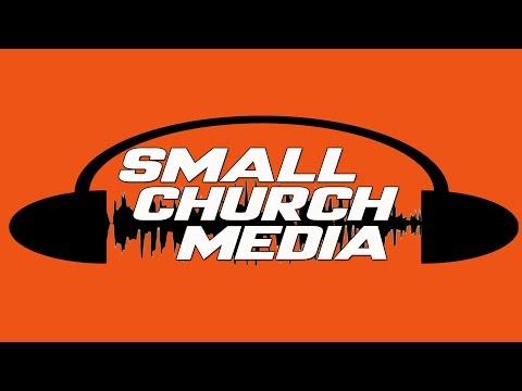 how-to-setup-a-sound-system-|-diy-|-basic-sound-setup-|-small-church-media