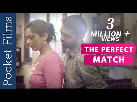 The Perfect Match - Hindi Short Film - Hurdles A Couple Faces Who Is All Set To Marry