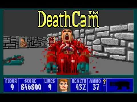 Wolfenstein 1992 - фото 3