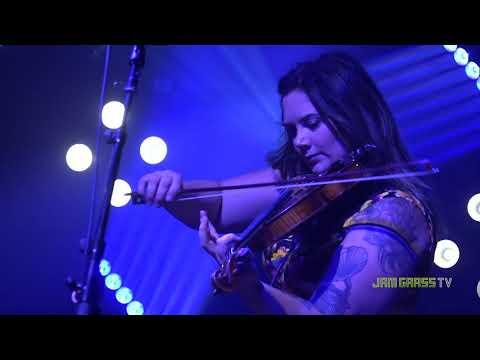 Yonder Mountain String Band - Whitehouse Blues - Orpheum Theater, Madison, WI 1/21/17