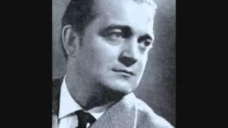 Sándor Kónya - Wolgalied (Der Zarewitsch)