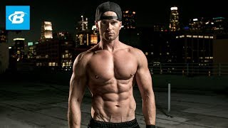 Full Body Superset Workout | Scott Mathison