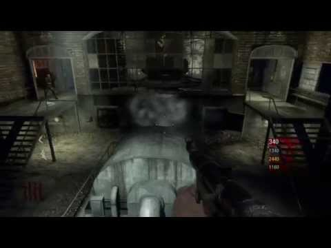 COD Black Ops: Zombies Glitches Montage - Part 1 (All Glitches Still Work)